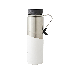 ​The Berkey®Lookout™ Bottle WHITE