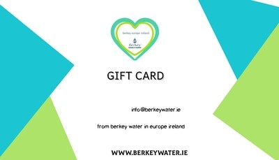 Sport Berkey Gift Card