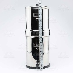 ROYAL  BERKEY  12 Litres  with  4  FILTERS