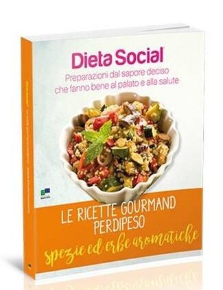 Le ricette gourmand perdipeso - Spezie ed erbe aromatiche