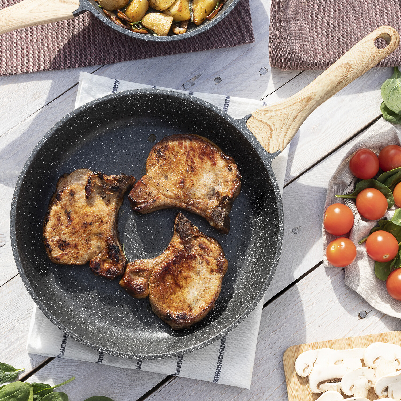 Padella antiaderente top cooking