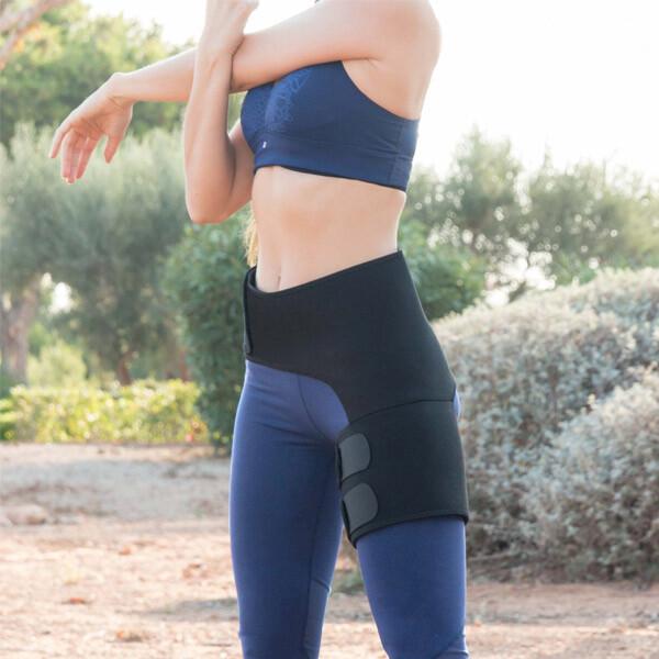 Cintura elastica terapeutica e sportiva Neoband