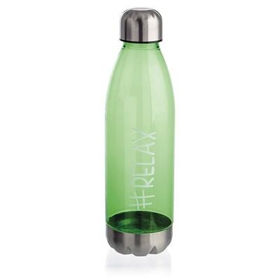 Bottiglia in plastica RELAX