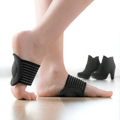 Fasce ammortizzate per piedi softyfeet