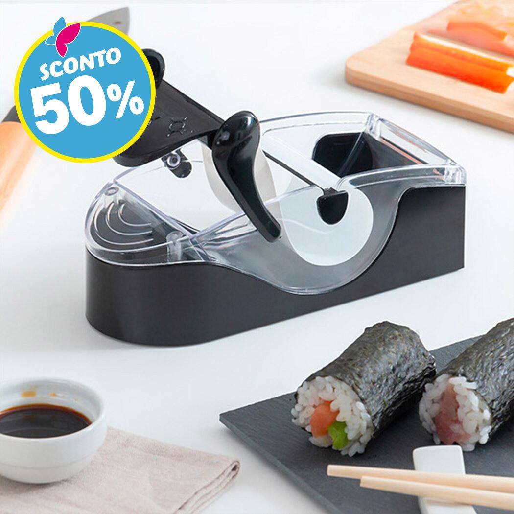 Macchina sushi fai da te
