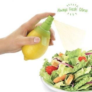 Spray spremi limone