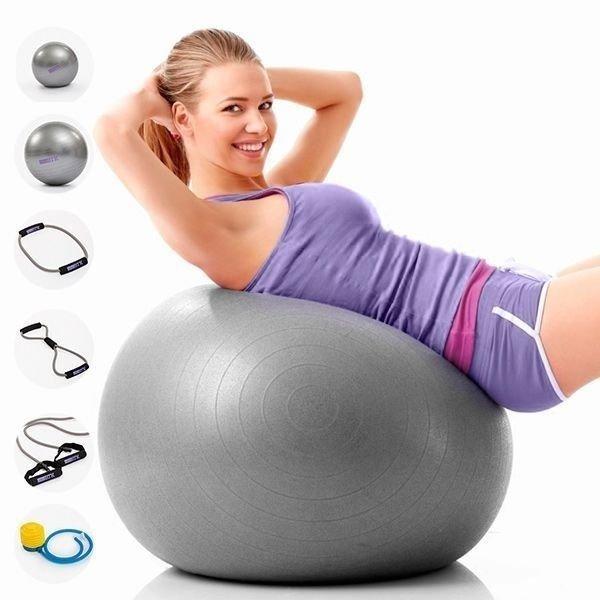 Set per Allenamento Fitness