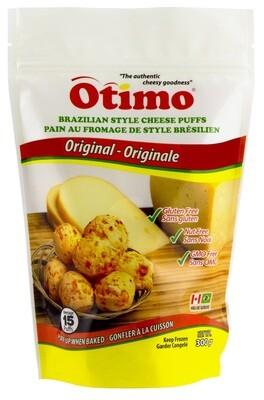 Original Brazilian Style Cheese Puffs