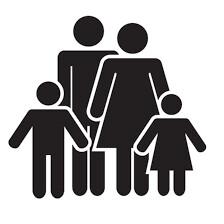 Family Membership / Adhésion de famille