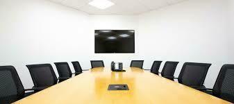 Meeting Room Rental (Daily Rate) / Location de salle de réunion (tarif journalier)