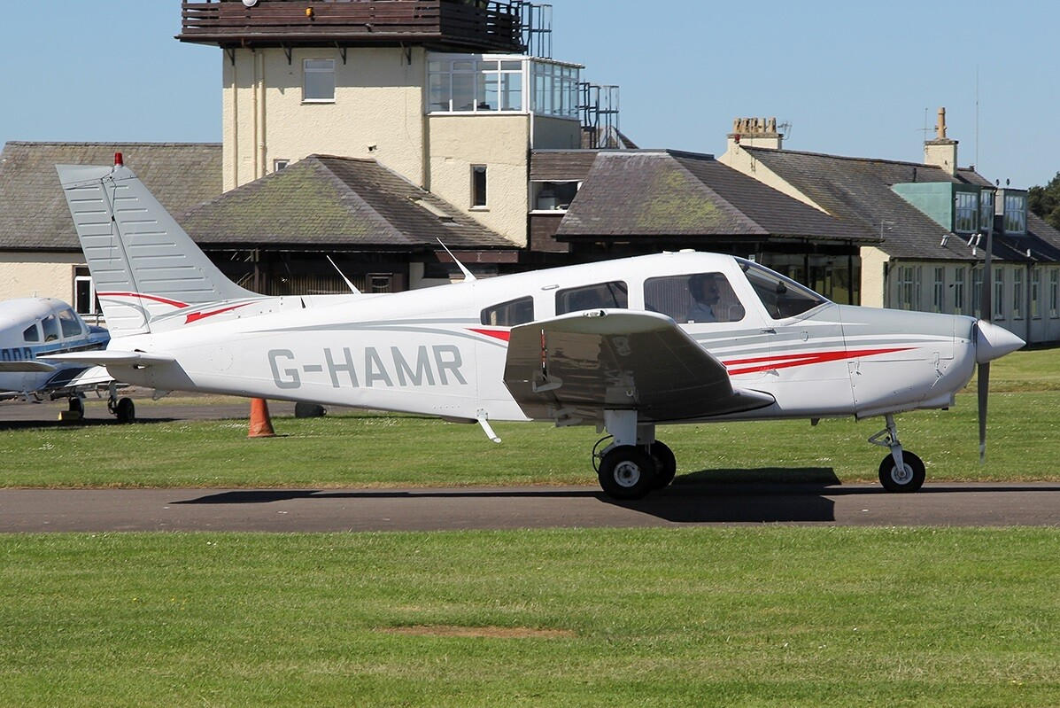Piper PA28 Hour Building Packages