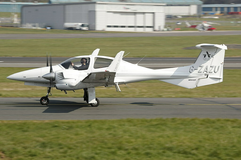 Commercial Pilots Licence