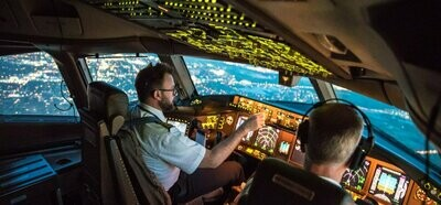 Airline Assessment Preparation Course