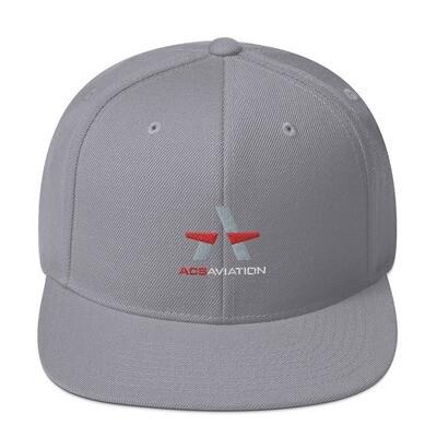 ACS Aviation Snapback Hat