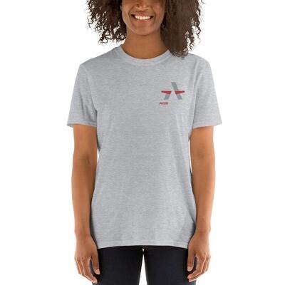 ACS Aviation Short-Sleeve Unisex T-Shirt