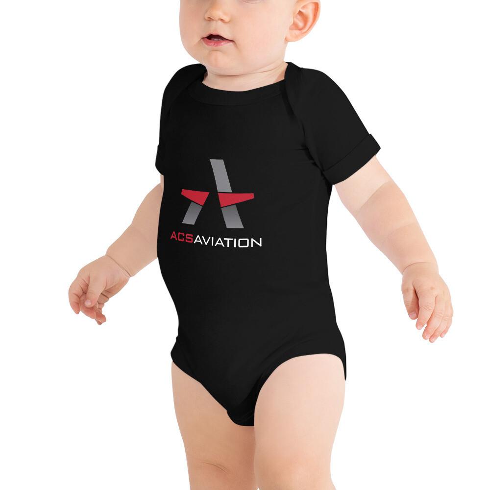 ACS Aviation Baby Grow - Unisex