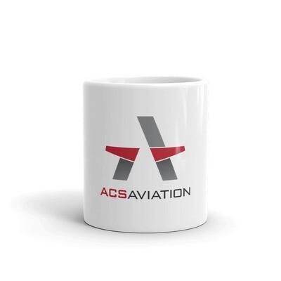 ACS Aviation Mug