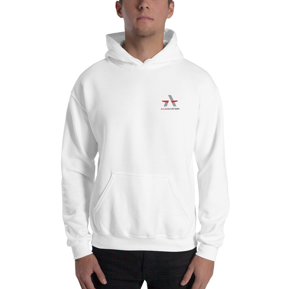 ACS Aviation Unisex Hoodie