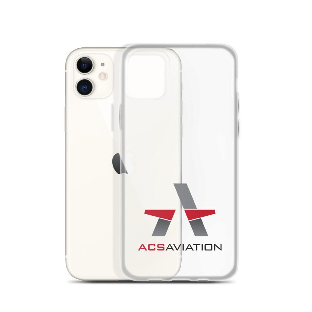 ACS Aviation iPhone Case