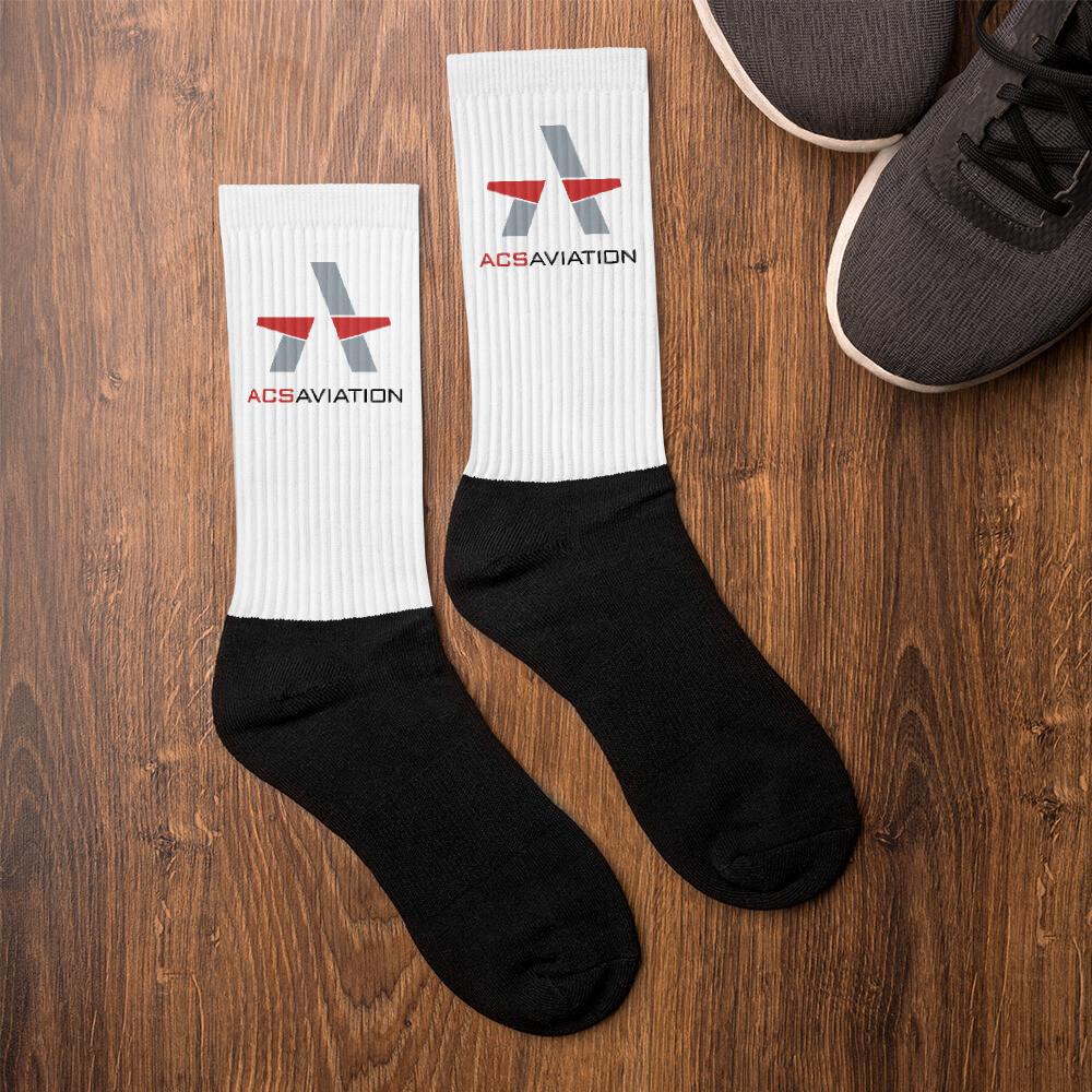 ACS Aviation Socks