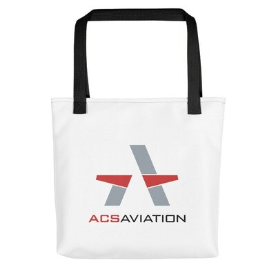 ACS Aviation Tote bag