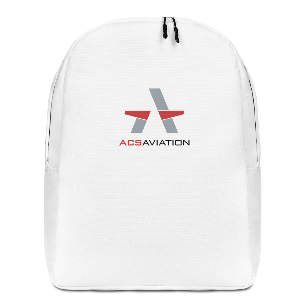 ACS Aviation Minimalist Backpack