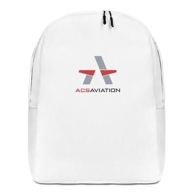 ACS Aviation Minimalist Backpack
