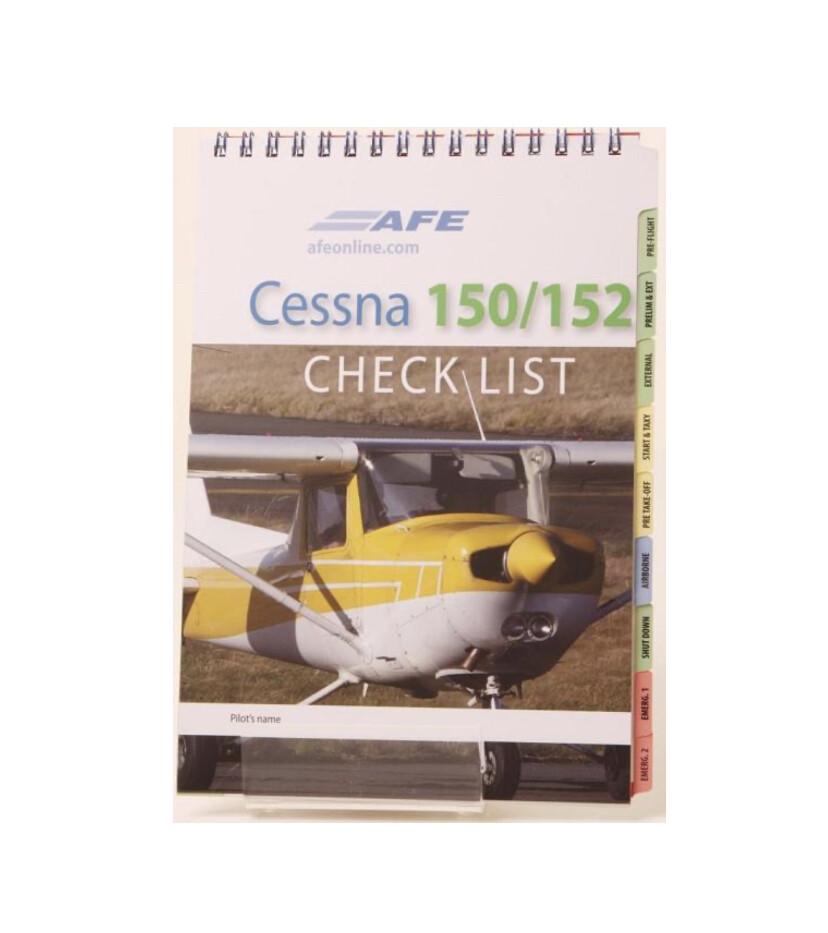 Piper PA28 Aircraft Checklist