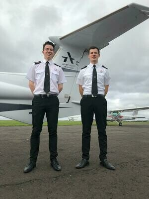 18-Month Fast Track to First Officer Course