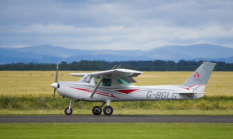 Private Pilots Licence (PPL) Course