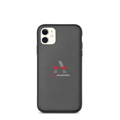 ACS Aviation Biodegradable iPhone Case