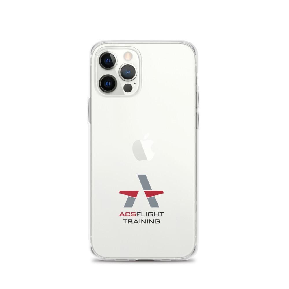 ACS Flight Training iPhone 12 Case - Various Options