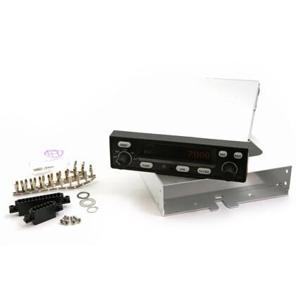 TRIG TT31 Mode S Transponder - Complete Kit