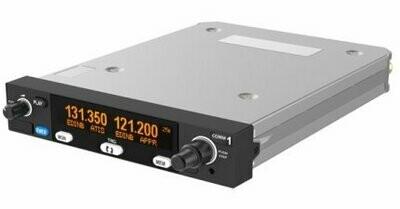 TRIG TY96 8.33KHz VHF Radio - 10 Watt