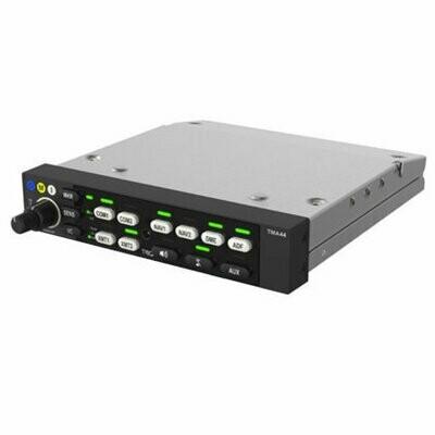 TRIG TMA44 - Standard Audio Control Panel