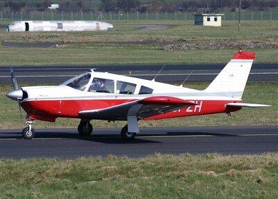 Piper PA28R-200 Self Hire Packages