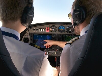 Monthly - ACS Flight Training Membership