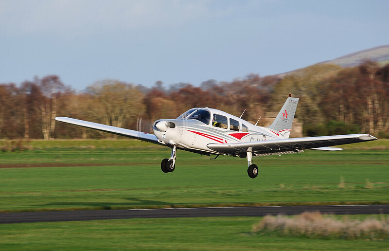 40 Minute Family Flying Experience for Three