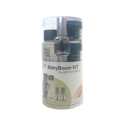 BabyBoom Kit - SmoothGel