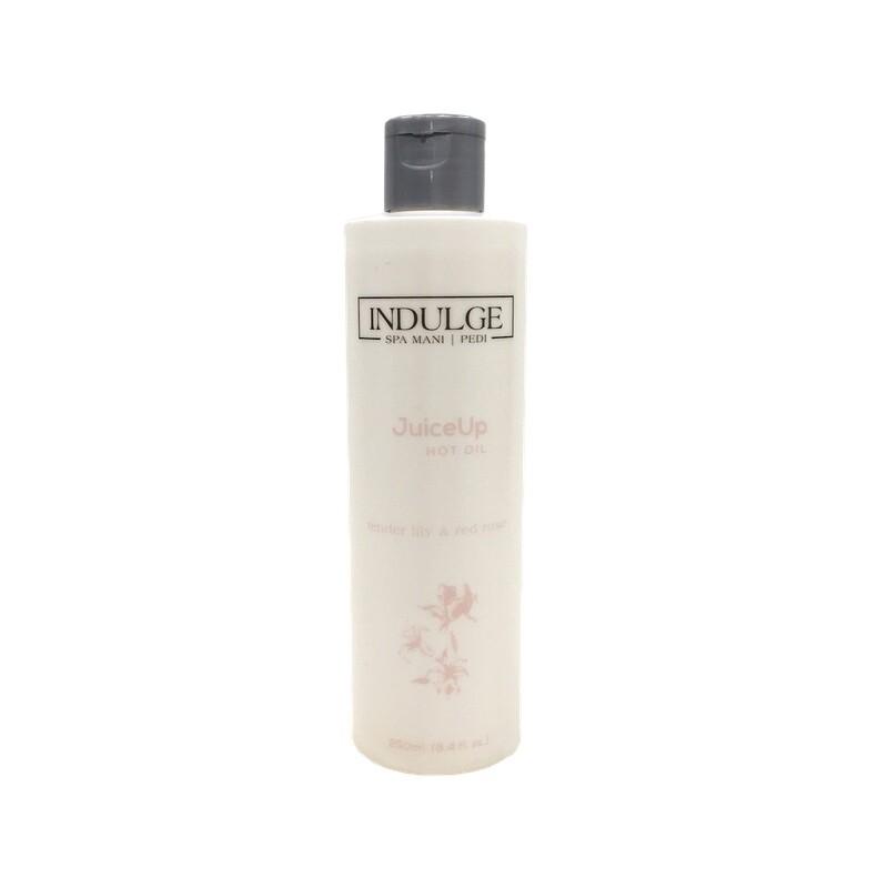 JuiceUp - hotoil 250 ml