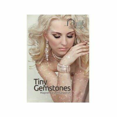 Poster Tiny Gemstones