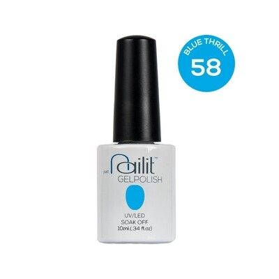 Blue Thrill - 58 - On the Rocks