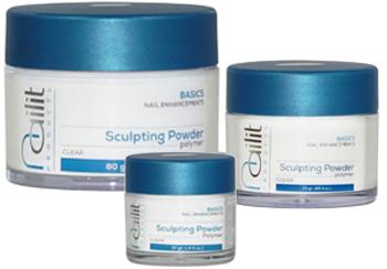 Sculpting Powder - CLEAR