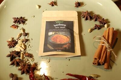 Berbere Spice Blend 30g