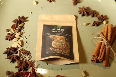 Za'atar Spice Blend 30g