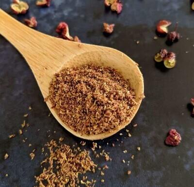 Szechuan Pepper Salt 30g