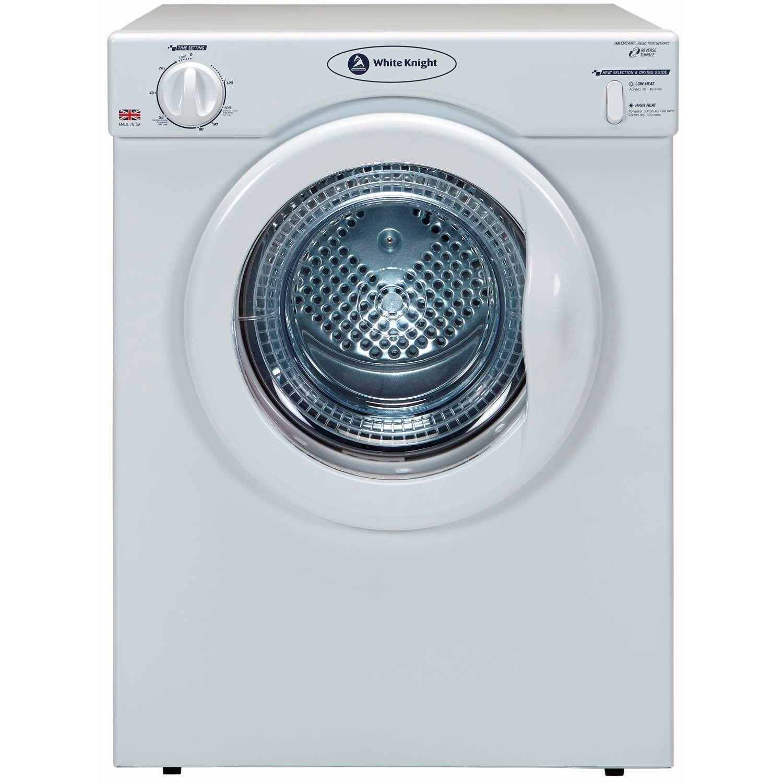 3 5 Kg Compact Tumble Dryer