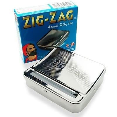 Машинка-портсигар для самокруток Zig-Zag