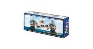 Сигаретные гильзы Moreno classic (200 шт.)