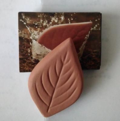 Гидрокамень (Увлажнитель) для табака (Листочек) - 1 шт